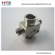 Shenzhen OEM manufacturer of high quality CNC Vehicle tool accessories