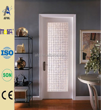 afol vendita calda ultimo disegno porte in legno disegni porte interne in legno colore bianco