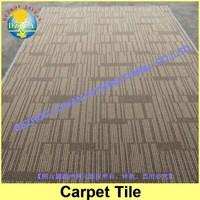Flooring Type and Carpet Tile with Cushion Backing Technics Carpet Tile