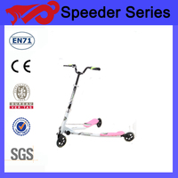 2014 Hot Sales three wheel cargo scooter