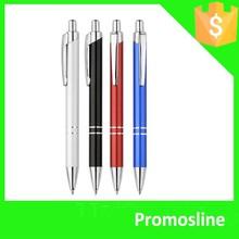 Promotional cheap promotion logo pen guangzhou