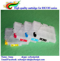 for Ricoh GC31 refill ink cartridge compatible Ricoh GXe2600 GXe3300 GXe3300n GXe3350 GXe3350n GXe5500 GXe5550n GXe7700 printer