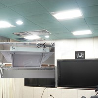 2015 highlight LED panel lighting for supermarket & office & meeting & aisle & convenience store