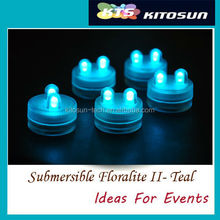 Lastest Hot Wholesale Led Submersible Lights Floralytes For Valentine's Day