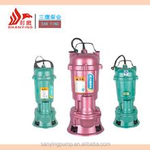 Float Switch Submersible Sewage Pump,Basement Sewage Pump,Sewage Mud Pump