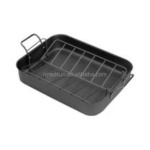 Hot sale beef baking pan/frying pan /rectangular bread baking pan