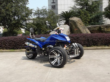new china 3 wheel 250cc sport ATV racing quad