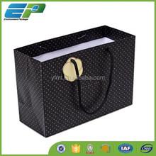 Eco Custom Wholesale Promotional Shopping Bag