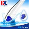 EU market 2ft/3ft/4ft/5ft/6ft/8ft 10w 20w 25w 30w 36w waterproof led Poultry tube light