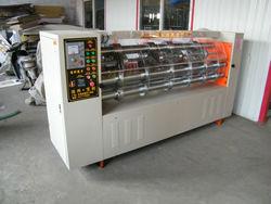 sells baoli carton equipment thin edge slitter machine /various accessory parts for carton machine