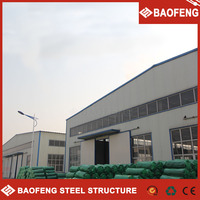 easy assemble guangzhou warehouse for renting