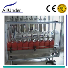 automatic bread/mini soy/sweet onion/mint/yogurt/cheese/tomato pizza/lobster sauce, plastic bottle hot sauce filling machine