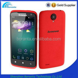 Original Brand new 4.7inch lenovo s820 smartphone MTK6589 Quad core 1.2GHz Android 4.2 Smartphone 13.0MP lenovo Phone