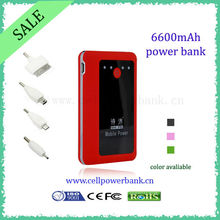 outdoor 3.7v battery charger for samsung galaxy s3