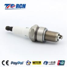 Match for BRISK LR15YPP/LR14YPP/LR12YPP sparkplug stable quality & the most affordable price F5RTPP/F6RTPP/F7RTPP OEM spark plug