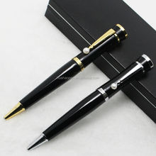High quality High end promotional metal pen for advertising Good metal brand pen promotional metal pen
