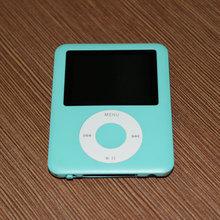 Portable FM Radio MP4 MP5 Game Player M47