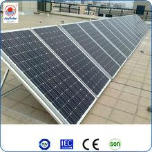 energía solar para uso doméstico, fabricante en China