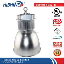 lamp shade aluminium hood pendant hi bay