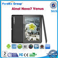 Ainol Novo7 Venus 7inch Quad Core Tablet PC IPS 1GB RAM 16GB ATM7029 1.5GHZ del androide 4.1 HDMI