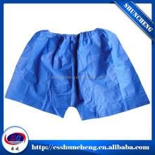 Hot Sale Non-woven Disposable Underwear