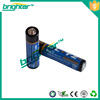 for flashlight torch aaa r03 um-4 dry battery aaa alkaline