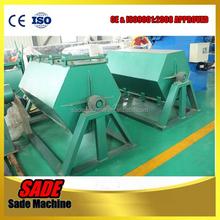 steel wire nail polishing machine/ nail coil machine/ nail making machine
