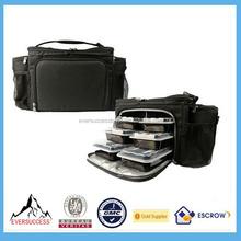 Top Sales Fashionable Meal Management Bag Cooler Bag Outdoor Bag