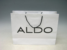 ALDO shopping bags