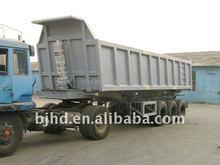 Huanda rear Dump Truck