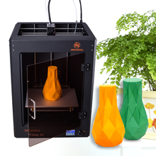 Nuovo stile aggiornato impresora stampante 3d per architettura/metallico della stampante 3d
