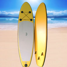 Inflatable stand up paddle board