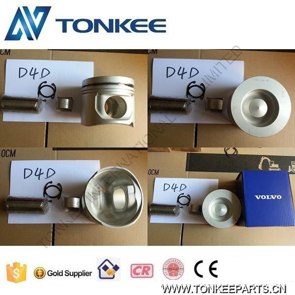 OEM DEUTZ D4D engine piston for VOLVO EC140B  P04.jpg