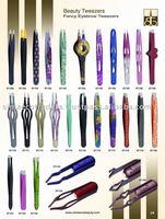 Kozmetic Fantastic Tweezers cosmetics