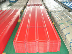 Alibaba best selling product color steel sheet for corrugated roofing sheets and mobile house from china manufacturer