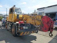 KOBELCO RK160-2 Rough Terrain crane