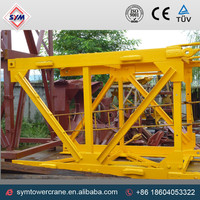 china new hot sale ntp tower crane of mast section with good quality