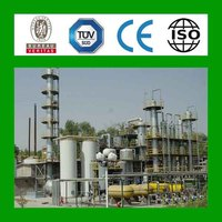 2014 hot sale equipment for biodiesel production