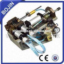 multi color el wire Stripping machine