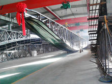 China top composite wind turbine blade mould factory