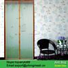 90cm*210cm Magnetic Black Soft Screen Door
