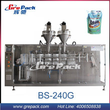 corn oil/sunflower oil bags filling machines
