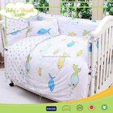 BBS076 100% bamboo fiber plain block print quilted bed sheet, bed sheet manufacturer