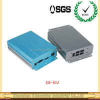 aluminum electronic extrusion enclosure factory in China /specialize in manufacturer housing for PCB