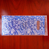 Daily woman cosmetics bag with high strenth reuse gravure process