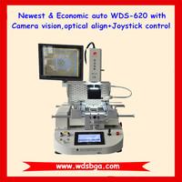 WDS Newest!Intelligent BGA Rework Station WDS-620 Portable BGA Rework Station 110V From BGA Repair Machine Factory