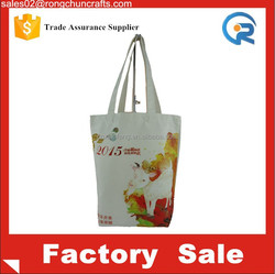 wholesale blank canvas tote bag/new custom blank canvas tote bag/blank canvas tote bag
