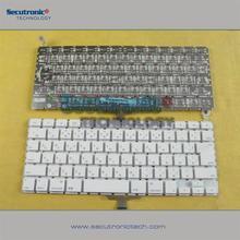 Popular model for APPLE G4 MACBOOK 13.3' Japanese Keyboard Laptop WHITE