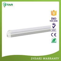 Customize High Brightness Ce ,Rohs Certified T5 Fluorescent Tube Light Fittings