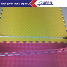 Sound insulation 100*100cm fashionable eva foam mat